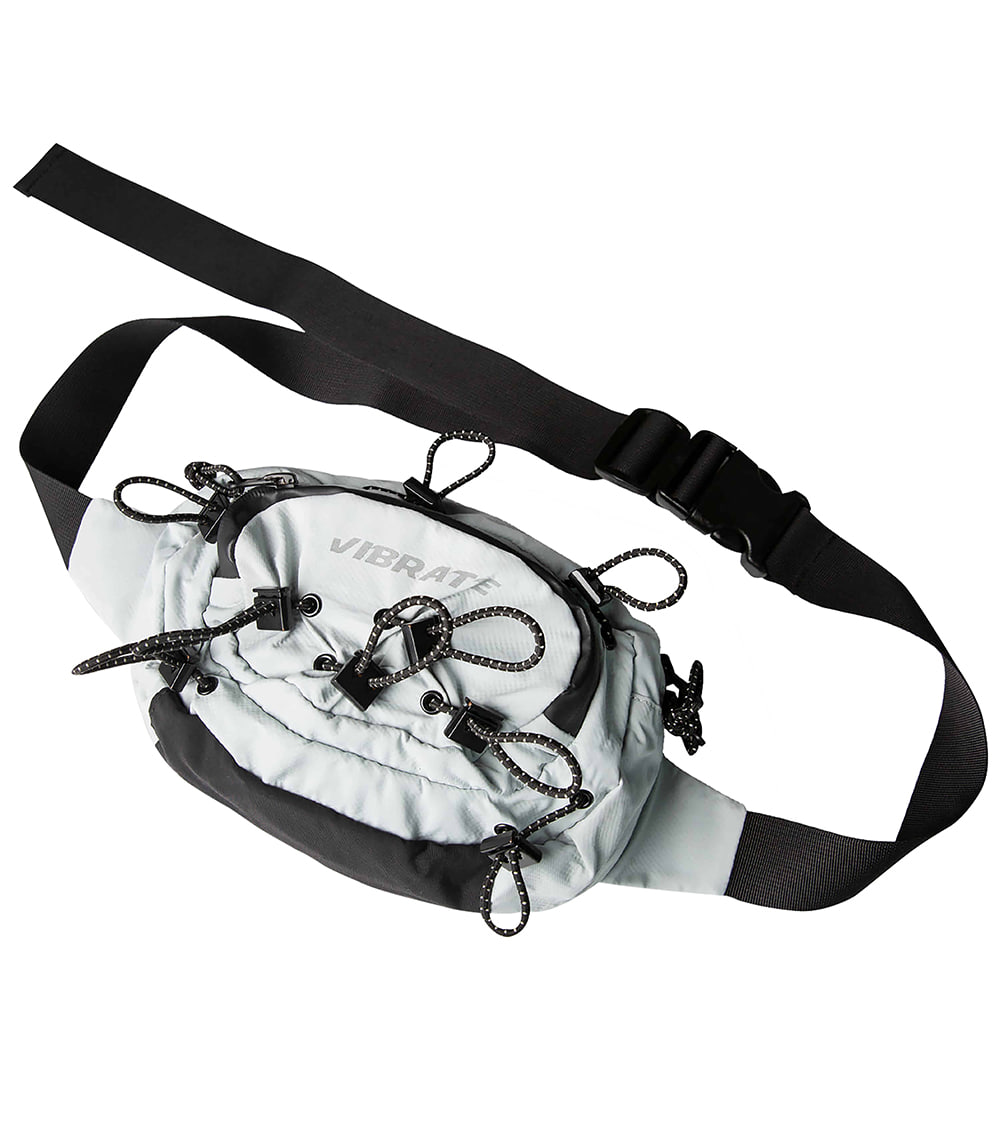 STOPPER SLING BAG (GRAY)
