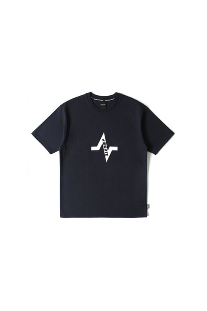 RESONATE T-SHIRT (BLACK)