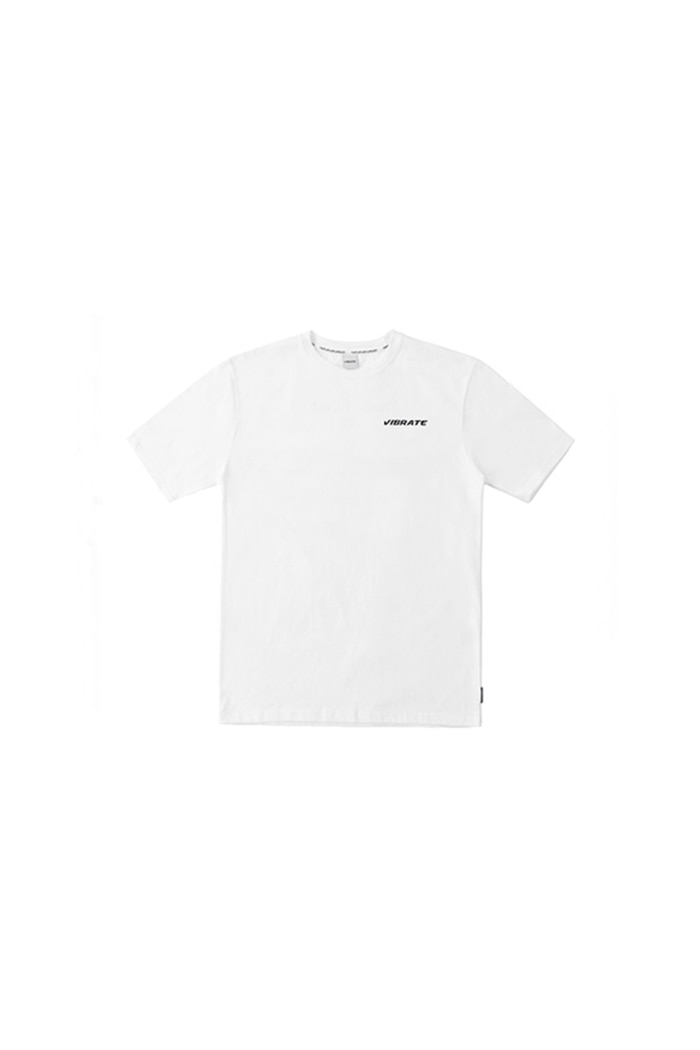 SPACE TRIP T-SHIRT (WHITE)